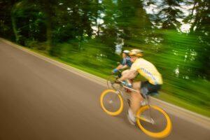Hurtig cykel