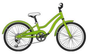 Juniorcykel