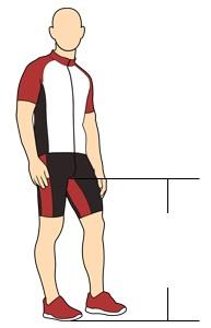 Cykelstørrelse – den ultimative guide til cykel og stel størrelser