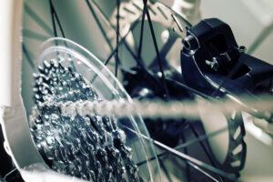 Gear og cykeldele