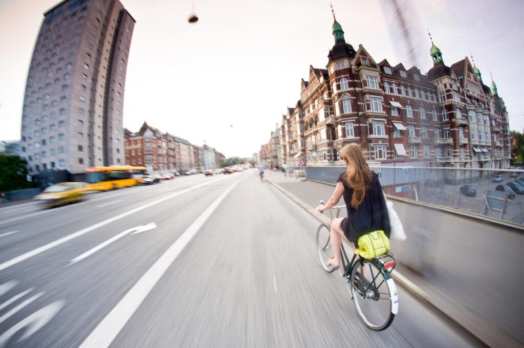 Cykling i Danmark