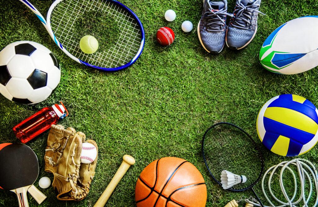 Sport og træning