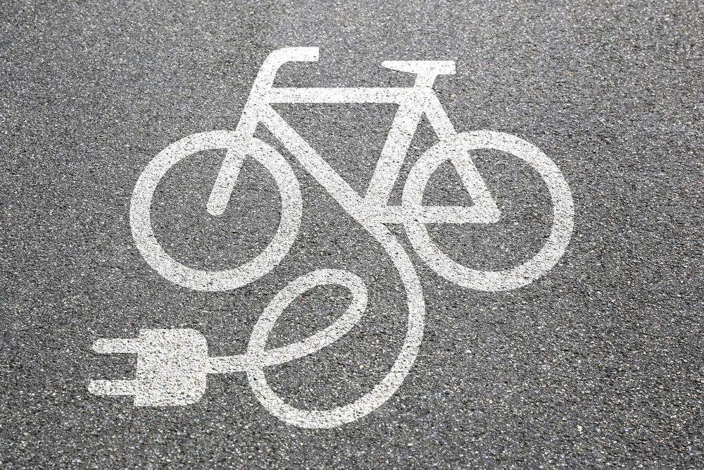 Elektrisk cykel